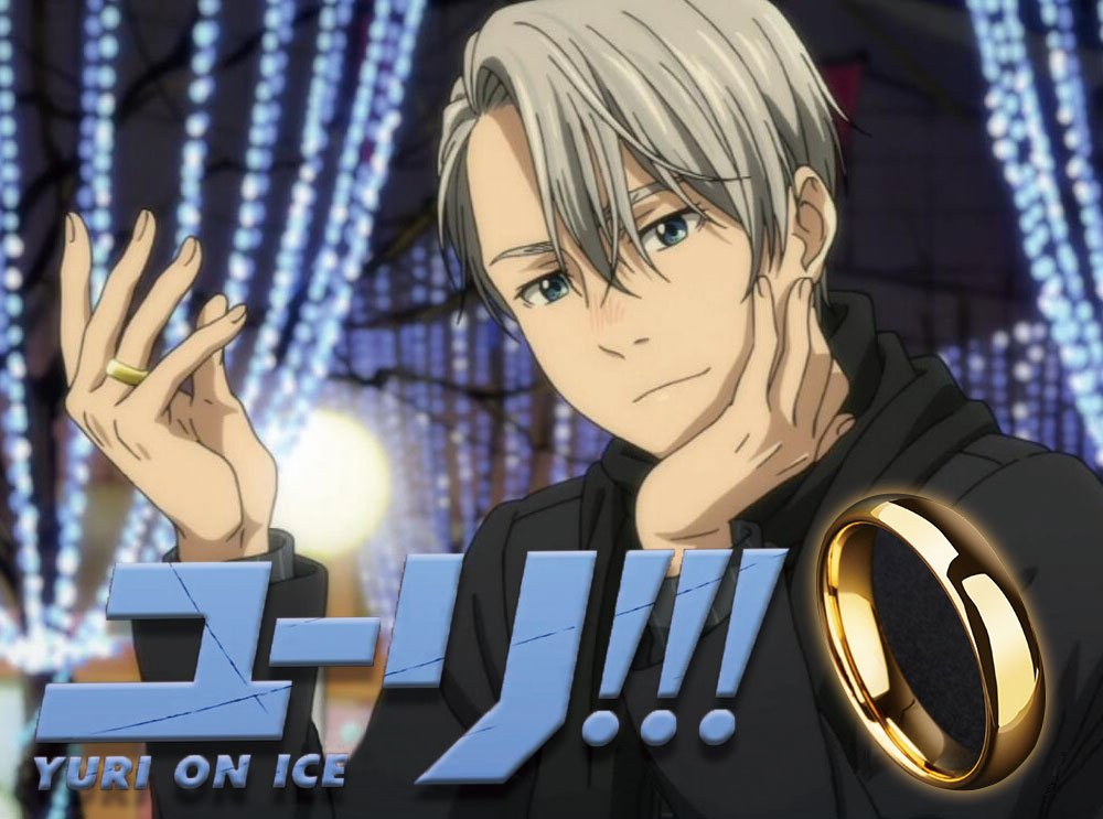 Yuri On Ice Victor S Shoes