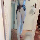 YURI!!! on ice Yuri  Plisetsky Agape performance Cosplay Costume Free shipping