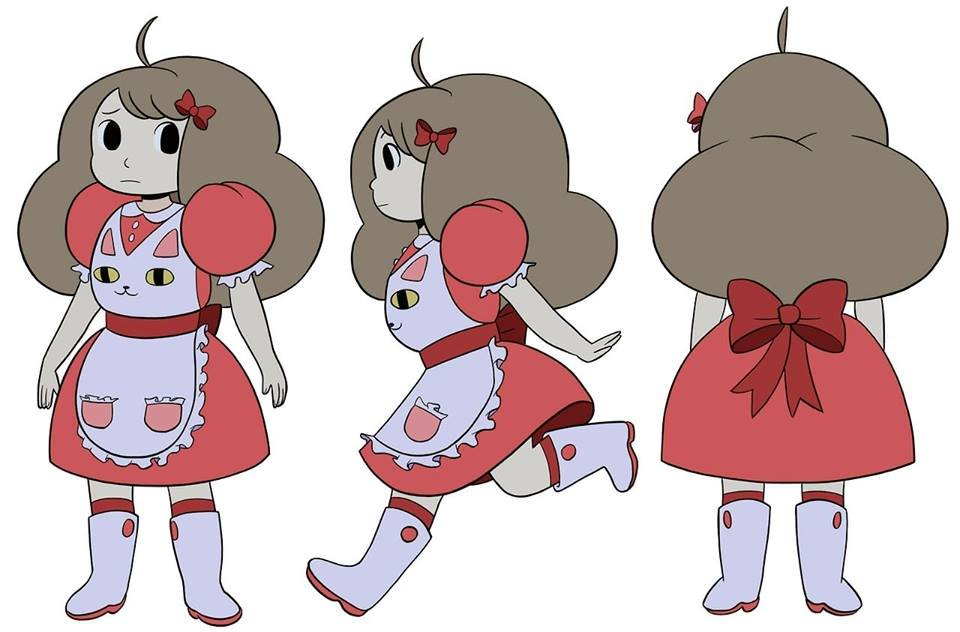 Free Shipping  Bee cosplay from Bee and Puppycat costume