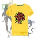 Free Shipping Persona 5 Ryuji Sakamoto Cosplay Costume T shirt
