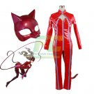 Free Shipping Persona 5 Anne Takamaki Cat Cosplay Costumes