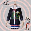 Free Shipping Persona 5 Anne Takamaki Cosplay Costumes