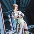 Free Shipping  NieR Automata YoRHa Commander Cheongsam Uniforms Cosplay Costume