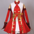 Free Shipping Tohsaka Rin Game Anime Fate Grand Order cosplay costume 2