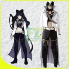 Free Shipping  RWBY Season 4 Blake Belladonna cosplay costume