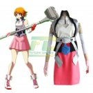 Free Shipping RWBY Cosplay Nora Valkyrie Cosplay Costume