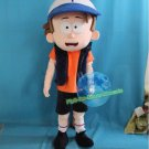 Free Shipping Gravity Falls Dipper mascot costume