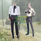 Free Shipping NieR: Automata Adam Cosplay Costume