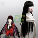 Free Shipping Kakegurui Jabami yumeko Compulsive Gambler Cosplay Wig