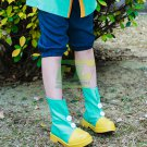 Free Shipping The Seven Deadly Sins King  Harlequin Cosplay Boots Shoes Sin of Sloth