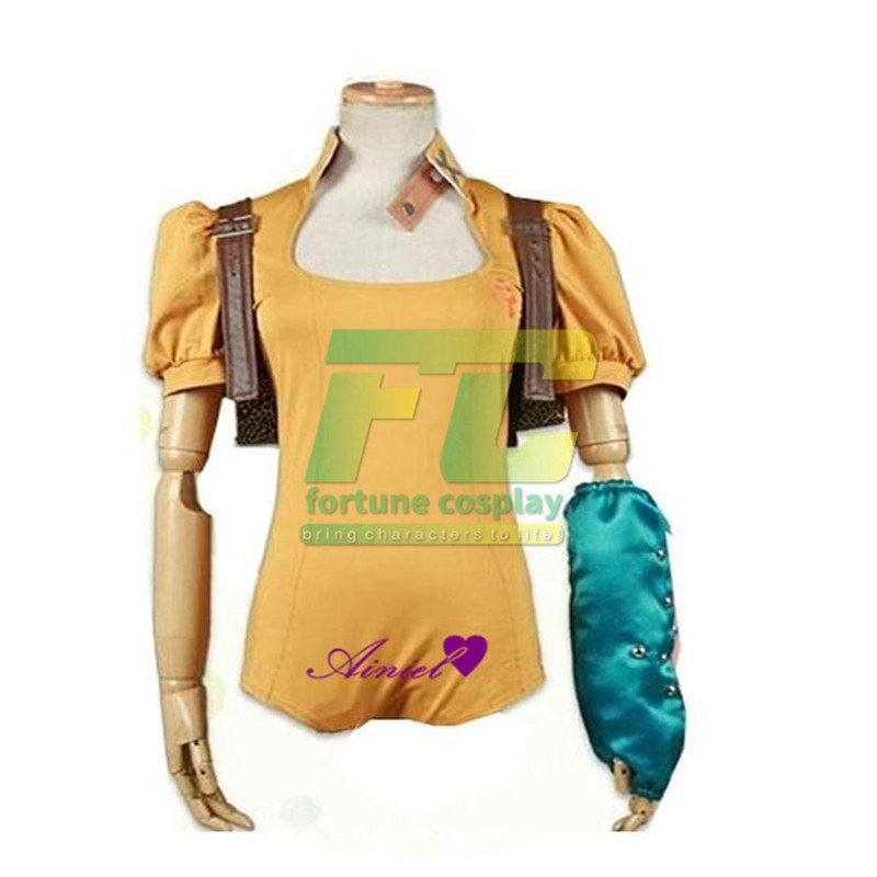 Free Shipping The Seven Deadly Sins Diane Cosplay Costume