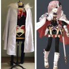 Free Shipping  Fate Grand Order Astolfo Cosplay Costume Fate Apocrypha