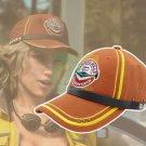 Free Shipping CINDY Aurum CAP Final Fantasy XV 15 Hammer Head hat headgear cosplay props