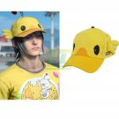 Free Shipping Final Fantasy XV Noctis Caelum Cosplay Carnival Hat FF15 Moogle Chocobo Cap