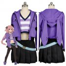Free Shipping Fate Grand Order FGO Apocrypha Cosplay Costume FA Rider Astolfo Cosplay Costume