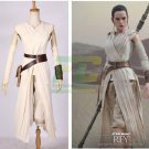 Free Shipping Star Wars VII: The Force Awakens Kylo Ren Rey Cosplay Costume