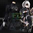 Free Shipping NieR:Automata 2B Custom Made Costume Cosplay