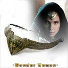 Free Shipping Movie Wonder Woman Headwear Cosplay Headband Props Headdress Cosplay Accessory