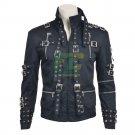 Free Shipping Michael Jackson Jacket Cosplay Costume Custom Made