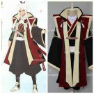 Free Shipping Fate Grand Order Amakusa Shirou Tokisada Cosplay costume 2