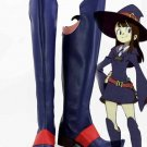 Free Shipping Little Witch Academia Diana Cavendish Cosplay Boots Shoes