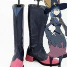 Free Shipping Little Witch Academia Atsuko Kagar Cosplay Shoes Custom Made Boots