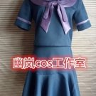 Free Shipping JOJO Yamagishi Yukako cosplay Costume Custom Made