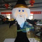 Free Shipping Halloween Witch Witches mascot costume  for Birthday Party and Wedding Party