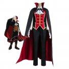 Free Shipping  My Hero Academia Katsuki Bakugo Halloween Skin Cosplay costume