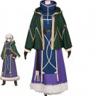Free Shipping Re:CREATORS Cosplay Costume Meteora Esther Reich Costume Custom Made Full Set