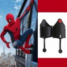 Free Shipping Spider Man Web Shooter Spiderman Homecoming Cosplay Costume Accessories Halloween