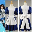 Free Shipping Alice Madness Returns cosplay costume halloween costumes Custom made