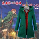 Free Shipping The Ancient Magus Bride Hatori Chise Cosplay Costume Mahoutsukai no Yome 2
