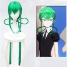 Free Shipping Land of the Lustrous Houseki no Kuni Jade Cosplay Full Wigs