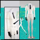 Free Shipping Land of the Lustrous Phosphophyllite  Antarcticite Cosplay Costume
