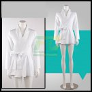 Free Shipping Land of the Lustrous Phosphophyllite  Cosplay Costume Pajama Sleeping Wear