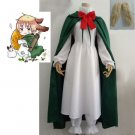 Free Shipping Axis Powers Hetalia APH England Arthur Kirkland Teenage Bunny Rabbit Cosplay Costume