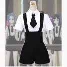 Free Shipping Land of the Lustrous Houseki no Kuni Summer Cosplay Costume