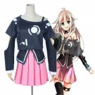 Free Shipping Vocaloid 3 Library IA Cosplay Costume Halloween Christmas Costume