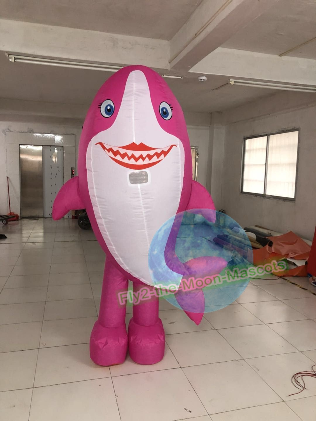 Shark Toys For Adults : Free shipping inflatable baby shark dance mummy