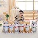 Free Shipping dog toy Stuffed plush PP Cotton Chinese zodiac Shiba Inu Doge pillow cushion