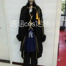 Free Shipping Fate/EXTRA FGO cosplay costume Vlad III Tepes cosplay costume Hallowen costume