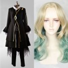 Free Shipping Fate/EXTRA FGO cosplay costume Vlad III Tepes Cosplay Wig
