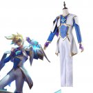 Free Shipping LOL Star Guardian Ezreal Cosplay Costumes The Prodigal Explorer EZ