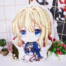 Free Shipping Violet Evergarden High quality lovely bolster plush pillow