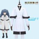 Free Shipping  Tokyo Ghoul RE Cosplay Costume Re Yonebayashi Saiko Uniform