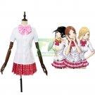 Free Shipping Back Street Girls Airi Mari Chika Cosplay Costume