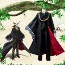 Free Shipping 2017 Ellias Ainsworth Mahou Tsukai No Yome Cosplay costume