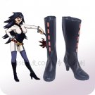 Free Shipping My Hero Academia Mt Lady Cosplay Shoes Boots Custom Made