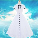 Free Shipping Fate Grand Order 3rd Anniversary Arturia Cosplay Costume Dress